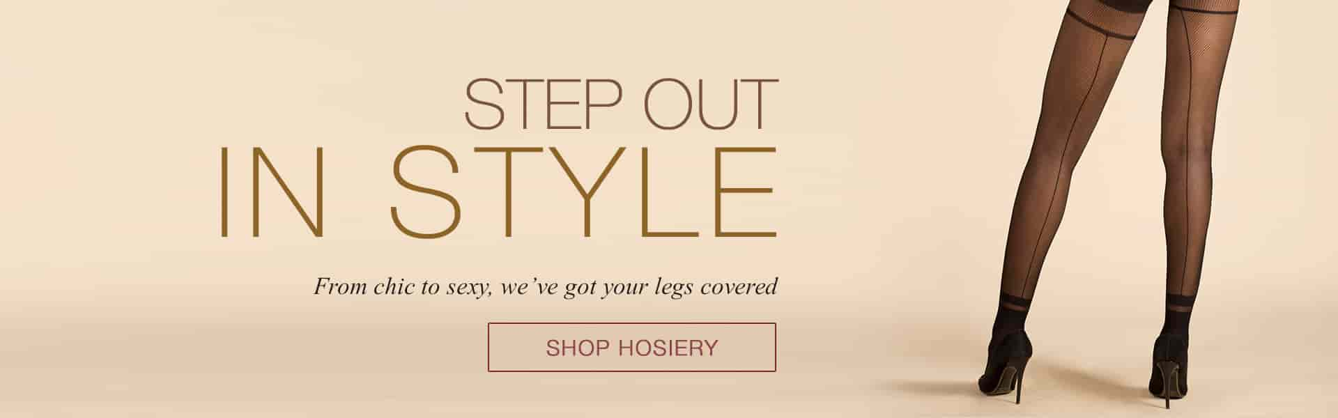 step out in style lulu lingerie