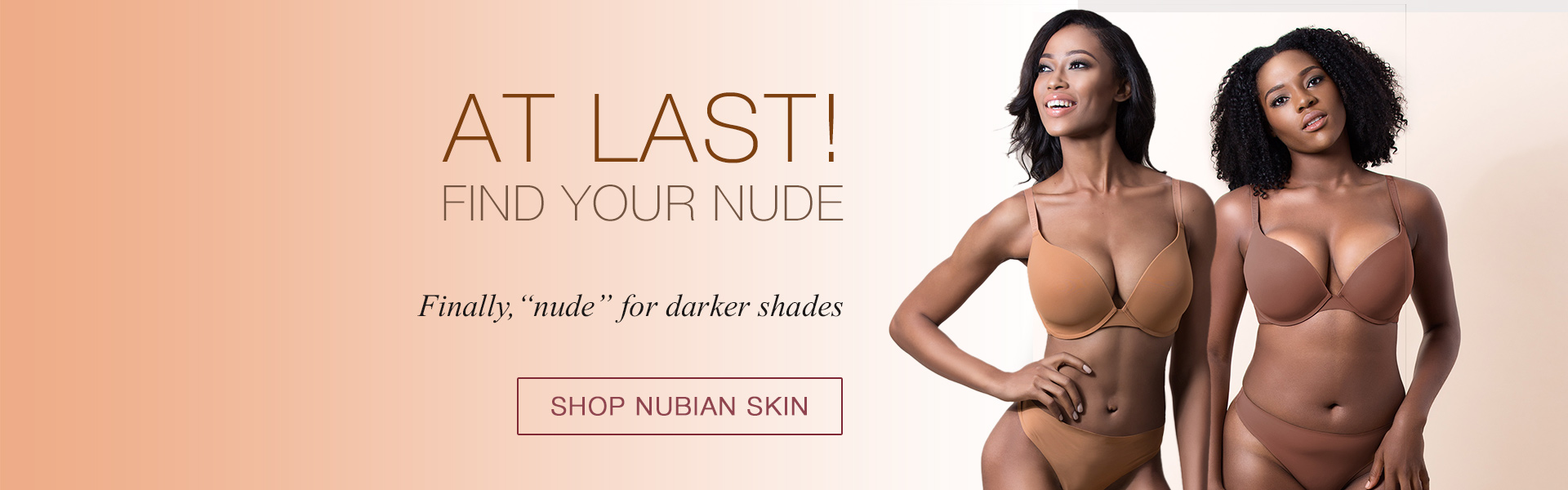 At last find your nude