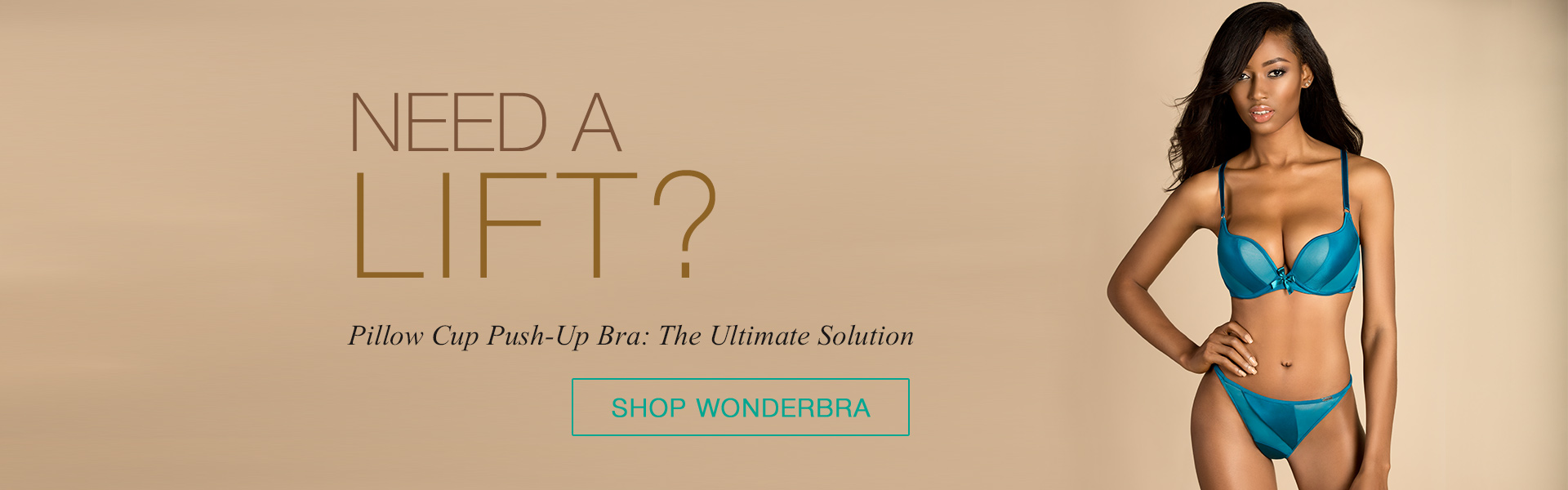 the ultimate solution push up bra lulu lingerie