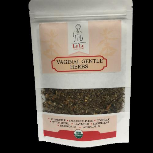 gntle herb